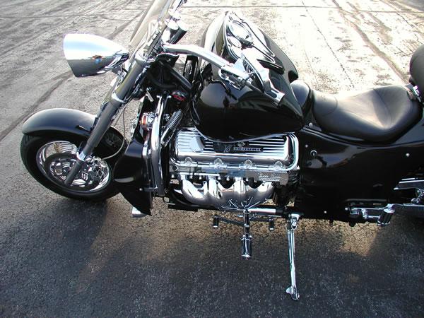 2003 Boss Hoss 502