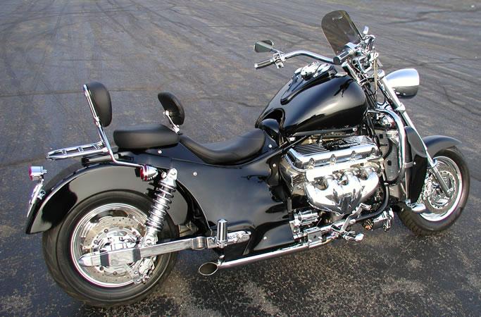 2003 Boss Hoss - 502