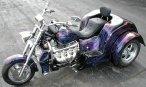 Boss Hoss - Sold Bikes