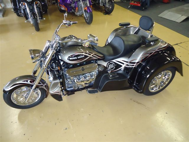 Trike Motorcycles For Sale In Pa | Upcomingcarshq.com