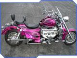 ss Hoss - Sold Bikes